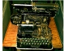 Model 12 KSR Teletype (c1923)