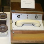 ADC-260 Accoustic Coupler 1963