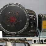 Model TS383B 5-Level Distortion Test Set 1944
